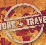Gap year: work and travel around the world