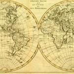 Mappe per Giri del Mondo