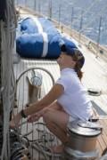 Giro del Mondo in Barca