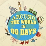 80 days around the world a
