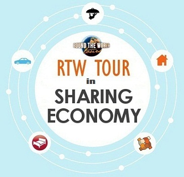 Around the World in Sharing Economy