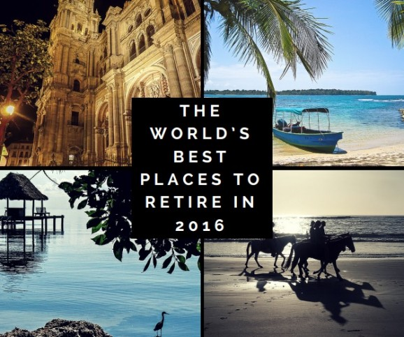 Migliori Paesi dove andare in Pensione